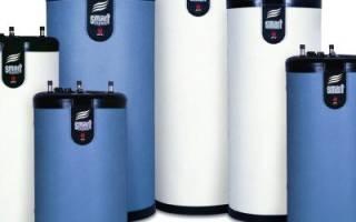 Как подготовить водонагреватель к зиме на даче?