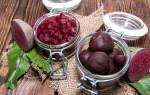 Заготовки на зиму из свеклы – рецепты вкусных блюд