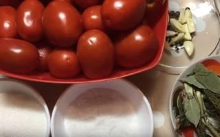 Засолка помидоров на зиму – несколько особо вкусных рецептов