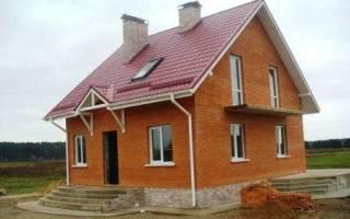 Из чего лучше построить дом на даче?