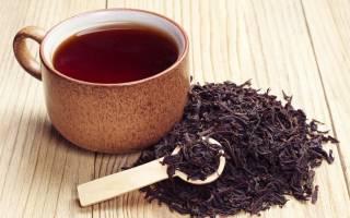 Спитый чай как удобрение на даче