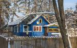 Отличие дачного дома от садового