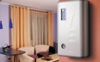 Отопление в дачном доме электричеством