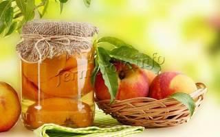 Беспроигрышный рецепт от свекрови: консервированные персики в сиропе