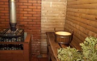 Русская баня своими руками – что может быть лучше?
