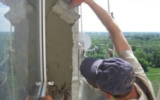 Как обшить окна на даче?