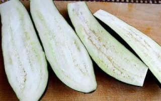 Баклажаны как грибы – консервация со вкусом деликатеса