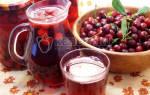 Компот из вишни на зиму – лучшие способы приготовления