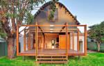 Как сделать из дачного дома жилой?
