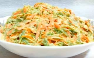 Салаты из редьки – рецепты полезных блюд на зиму