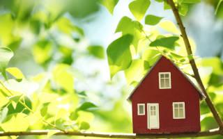 Зачем приватизировать дачный домик на приватизированной земле?