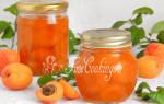 Как варить абрикосовое варенье дольками – несколько интересных рецептов