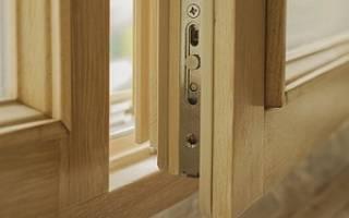 Как утеплить деревянные окна на даче?