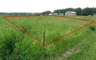 Как оформить брошенный дачный участок в собственность?